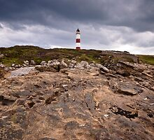 Tarbat Ness, Scotland by Mark Howells-Mead