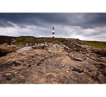 Tarbat Ness, Scotland Photographic Print