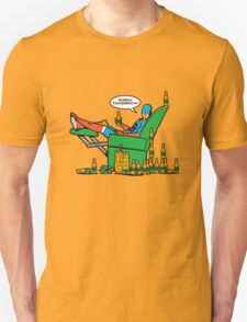 Screw Tomorrow! T-Shirt