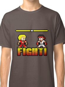 'FIGHT!' Classic T-Shirt