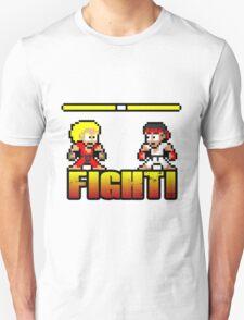 'FIGHT!' T-Shirt
