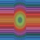 Horizontal Lines by mompaq
