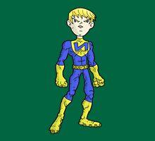 super hero 2... Unisex T-Shirt