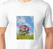 Very Busy Unisex T-Shirt
