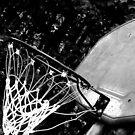 Basketball Hoop by Katie Woodcock