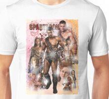 Spartacon Exclusive Unisex T-Shirt