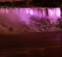 The Colours Of Niagara Falls - 2 ©  by © Hany G. Jadaa © Prince John Photography