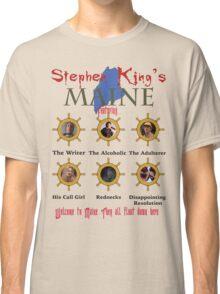 Stephen King's Maine Classic T-Shirt