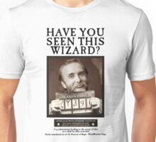 Have you seen this wizard? Unisex T-Shirt