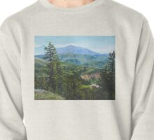 Perspective Pullover