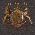 Heraldry by Chrome Clothing