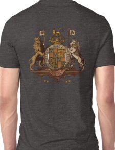 Heraldry Unisex T-Shirt