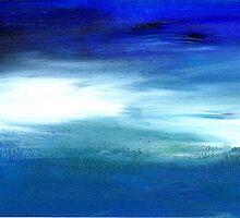 Clouds - Study by rloebach