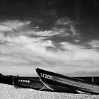 Boats by Greg Webb