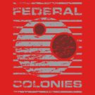 Federal Colonies by synaptyx