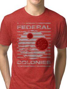 Federal Colonies Tri-blend T-Shirt