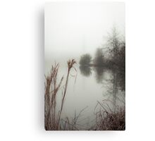 tranquility | 01 Canvas Print