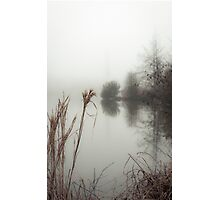 tranquility | 01 Photographic Print