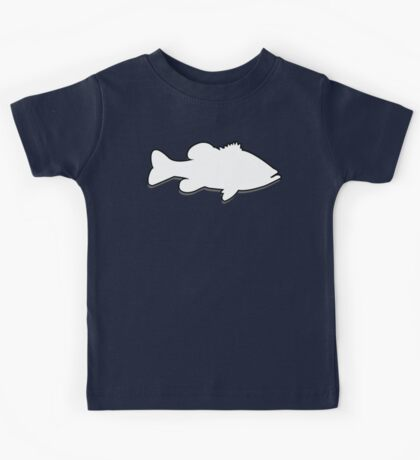 Simply Bass Kids Clothes