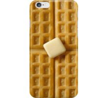 Waffles!! iPhone Case/Skin