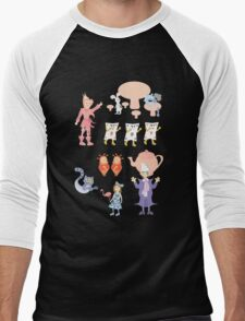 Weird Wacky Wonderful Wonderland T-Shirt