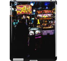 Arcade iPad Case/Skin