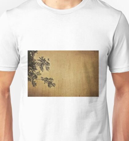 Mountain Ash Unisex T-Shirt