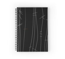 What is Red? Spiral Notebook