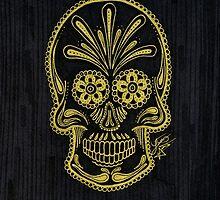 Muerte De Oro by LewisLeathers