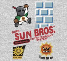 super sun bros. by rcdbstp21