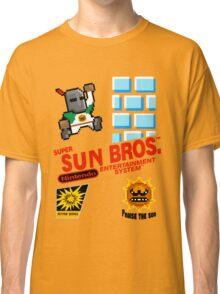 super sun bros. Classic T-Shirt