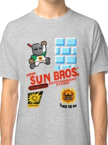 super sun bros. Classic T-Shirt