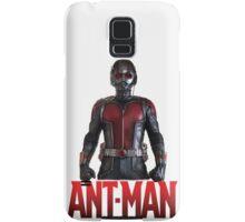 Ant Man Samsung Galaxy Case/Skin