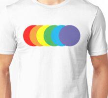 Discreet Pride  Unisex T-Shirt