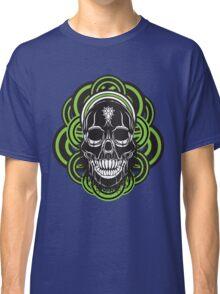 Sarcastic skull Classic T-Shirt