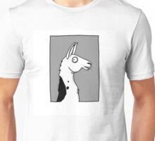 Llama Llama Unisex T-Shirt
