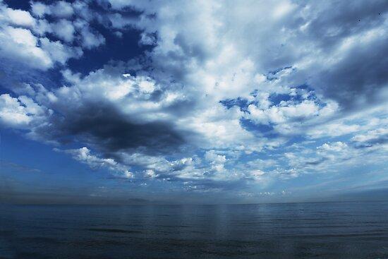 Deep sky by amybrookman