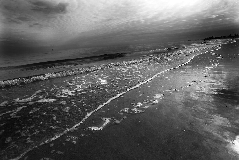 Tide Fall by amybrookman