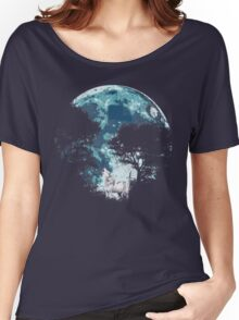 Ghost Direwolf Women's Relaxed Fit T-Shirt
