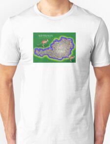 Austrialia T-Shirt
