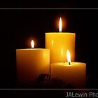 Candles by jalewin
