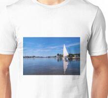 Seaport Scenery 2 Unisex T-Shirt