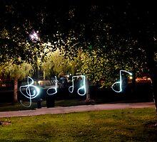 """Light Symphony - """"On A Lighter Note"""" by Revive The Light Photography"""