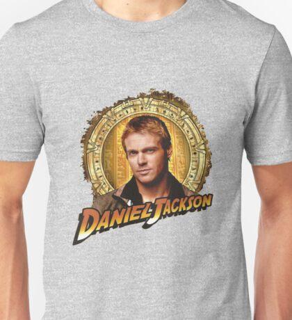 Dr. Daniel Jackson - SG1 Unisex T-Shirt