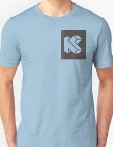 K is for Killmonkies Unisex T-Shirt