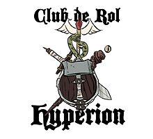 Club de Rol Hyperion by Dani Dungeon