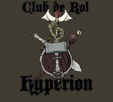 Club de Rol Hyperion Unisex T-Shirt
