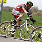 Lance Armstong Tour of Flanders 2010 by RIDEMedia