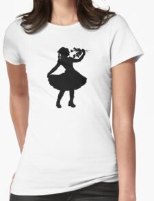 Oh Honey, You KNEW!! (Black Silhouette 1) T-Shirt