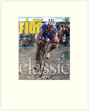 RIDE Cycling Review Issue 28 by RIDEMedia